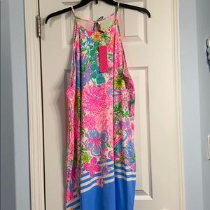 New Lilly Pulitzer Margot Dress
